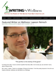 Featured_Author_Lawson_Reinsch