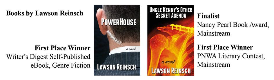 Lawson Reinsch